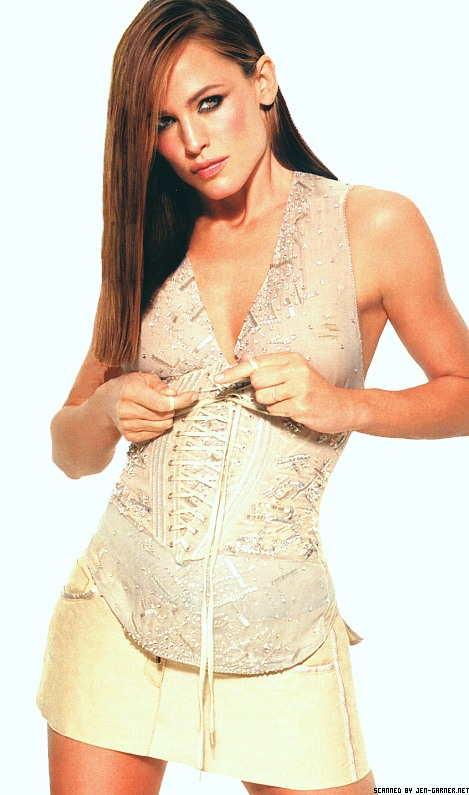 Jennifer Garner hot picture